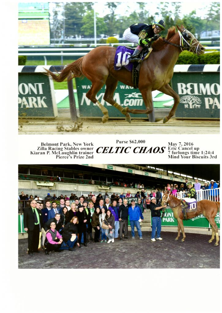 Celtic Chaos Win Photo 5-8-16