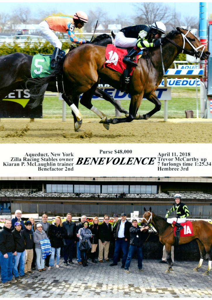 Benevolence 4-12-18 Web Res